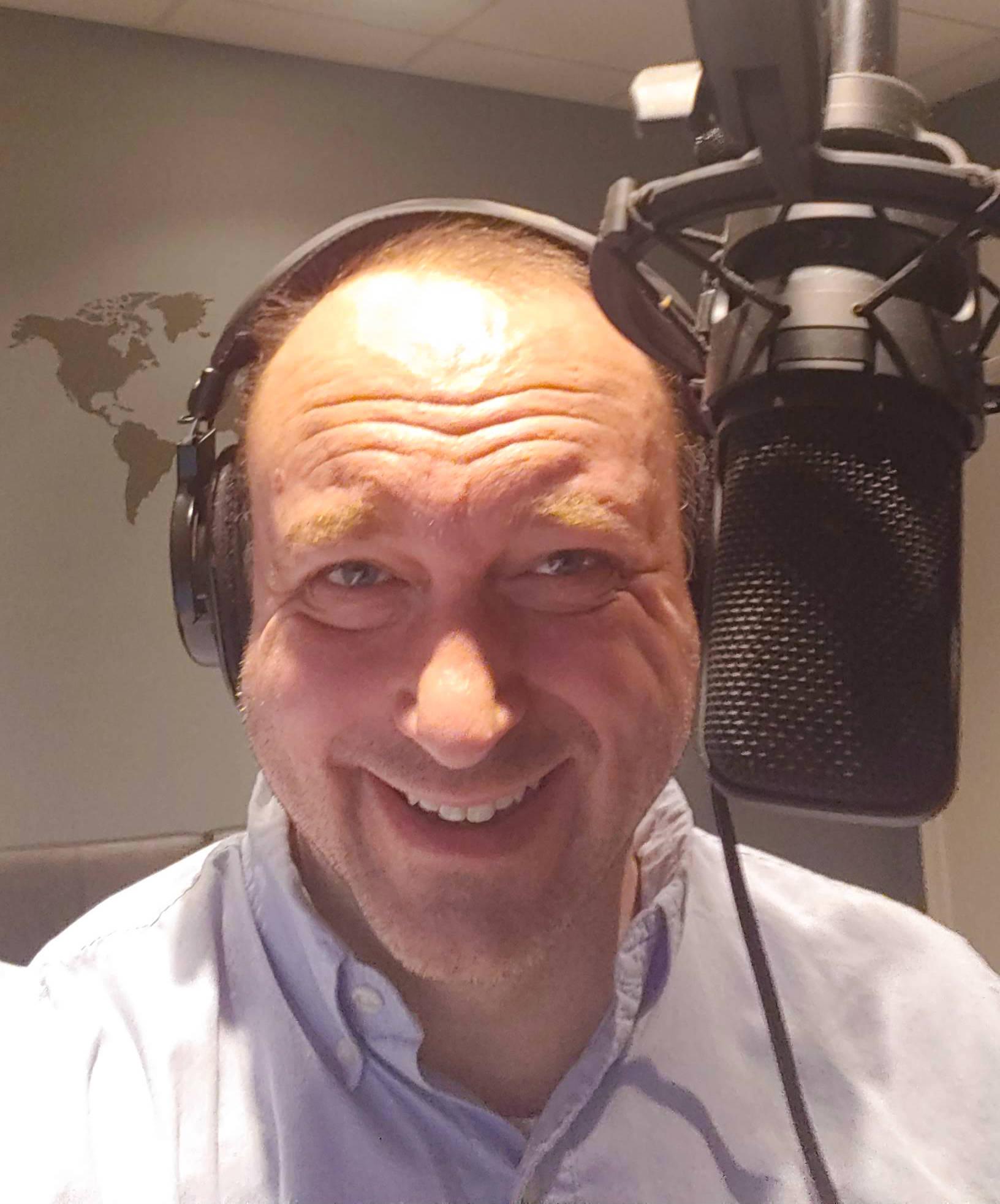 bill trifiro radio host roanoke