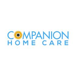 companion home care - roanoke va hospice alzheimers care - 250x250 banner
