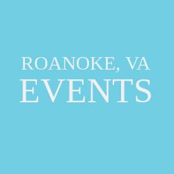 roanoke va events calendar 250x250